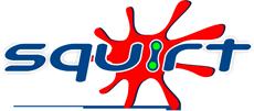 Squirt logo